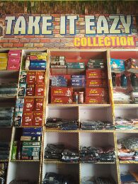 T I E Collection