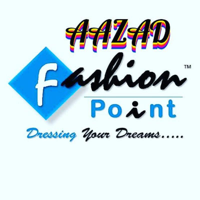Aazad Fashion Point
