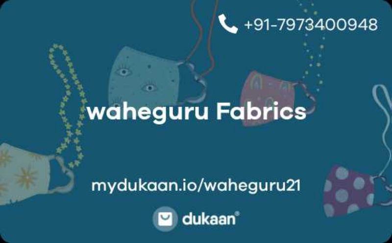 waheguru Fabrics