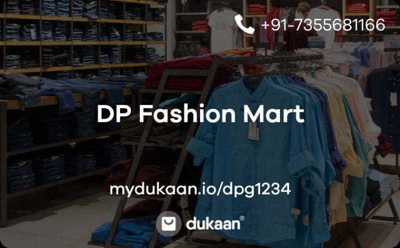 DP Fashion Mart