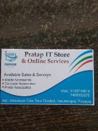 Pratap IT Store