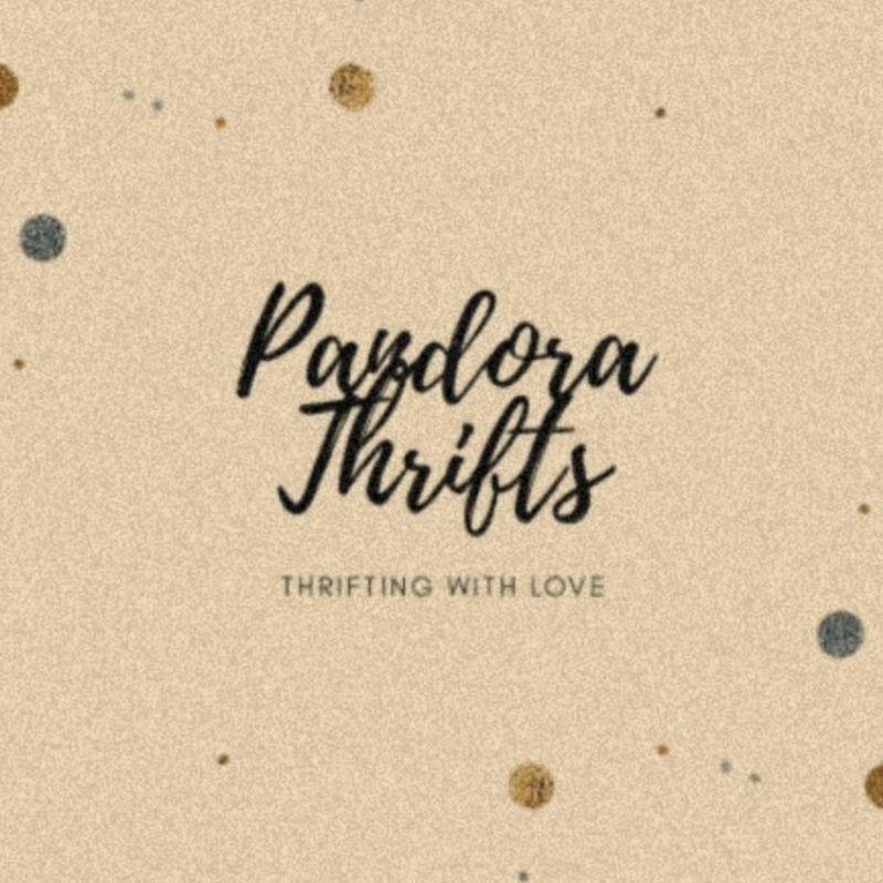 Pandora Thrifts