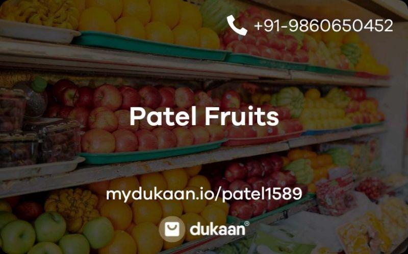 Patel Fruits