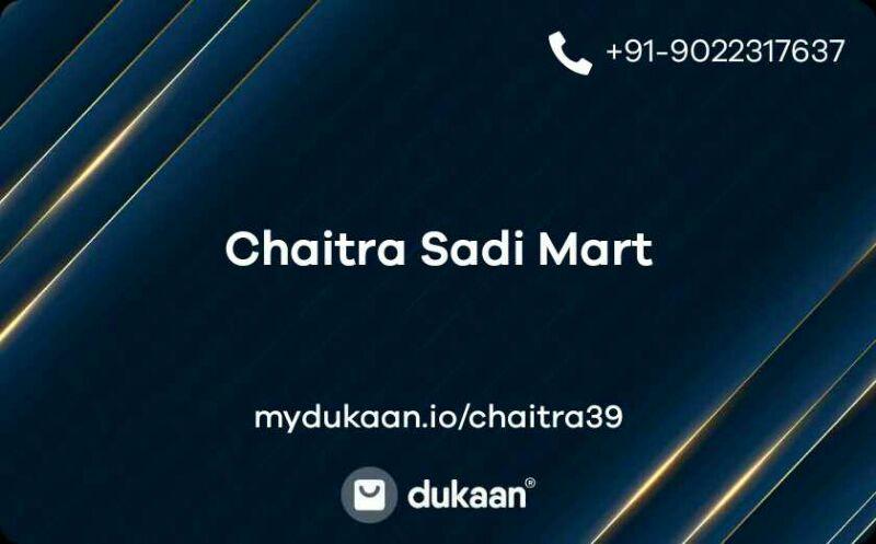 Chaitra Sadi Mart