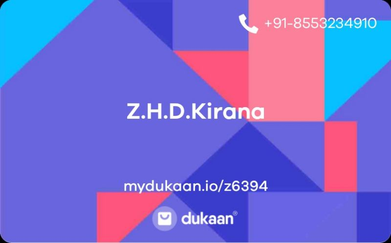 Z.H.D.Kirana