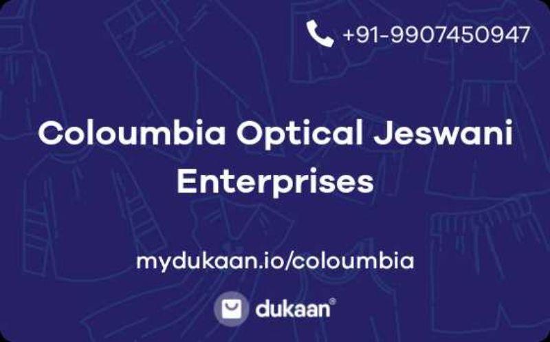 Coloumbia Optical Jeswani Enterprises