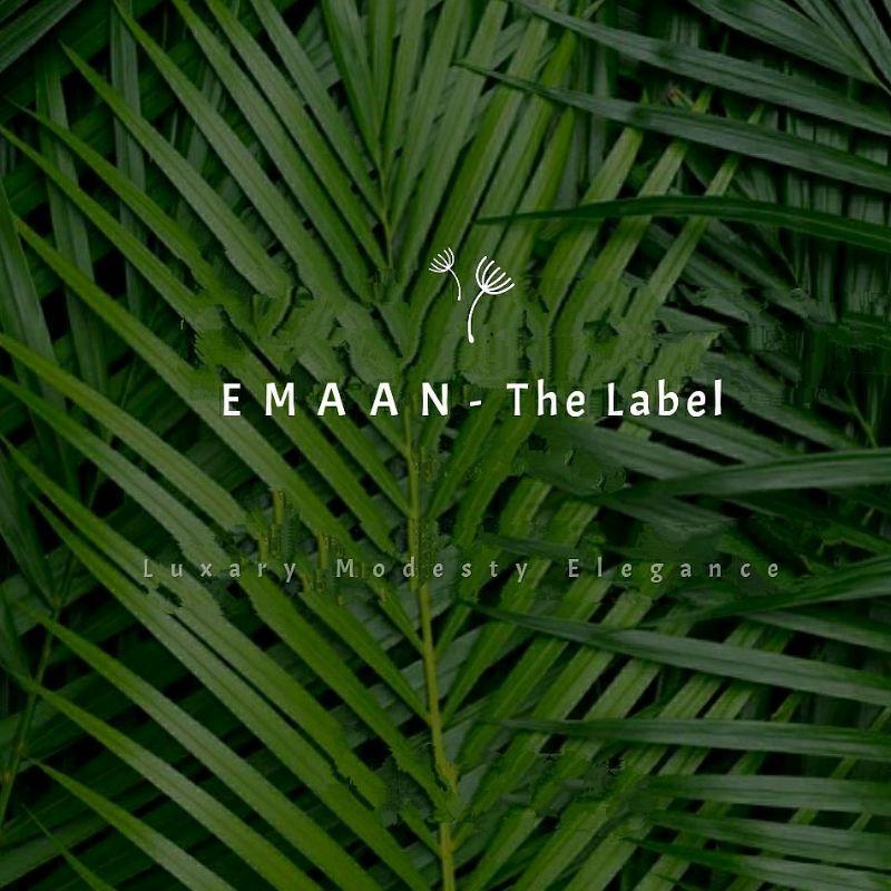 EMAAN - The Label
