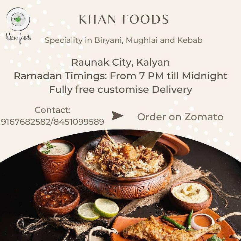 Khan Foods