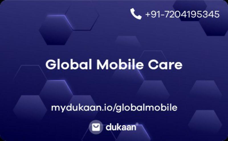 Global Mobile Care