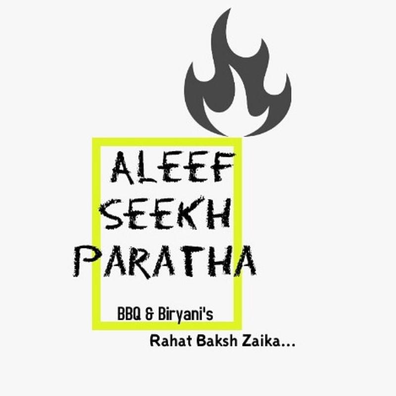 Aleef Seekh Paratha BBQ & Biryanis