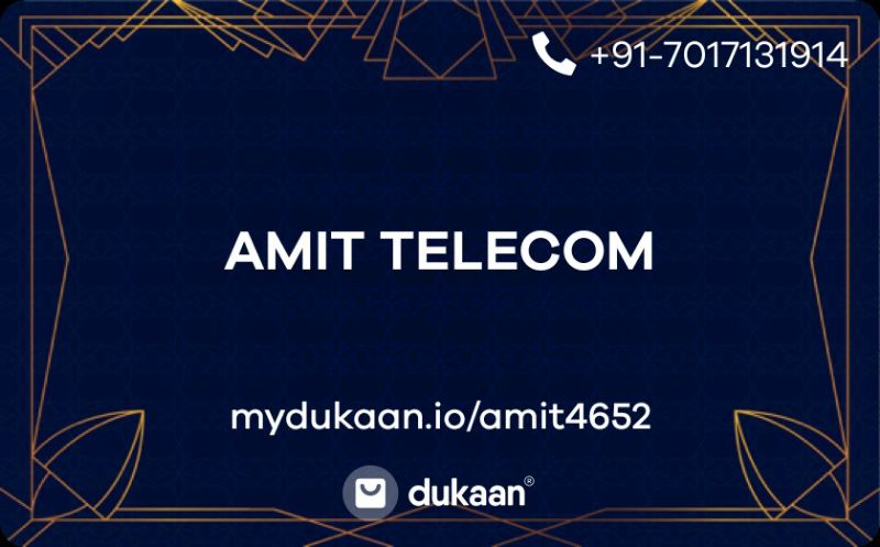 AMIT TELECOM