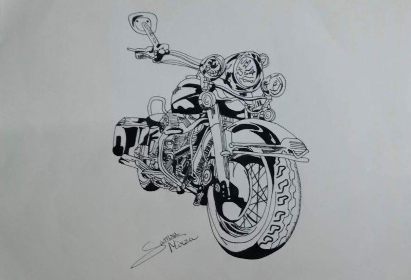 Bike Artistry
