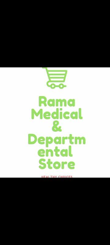 Rama Medical And Departmental Store