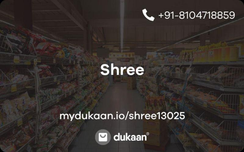 Shree Store's