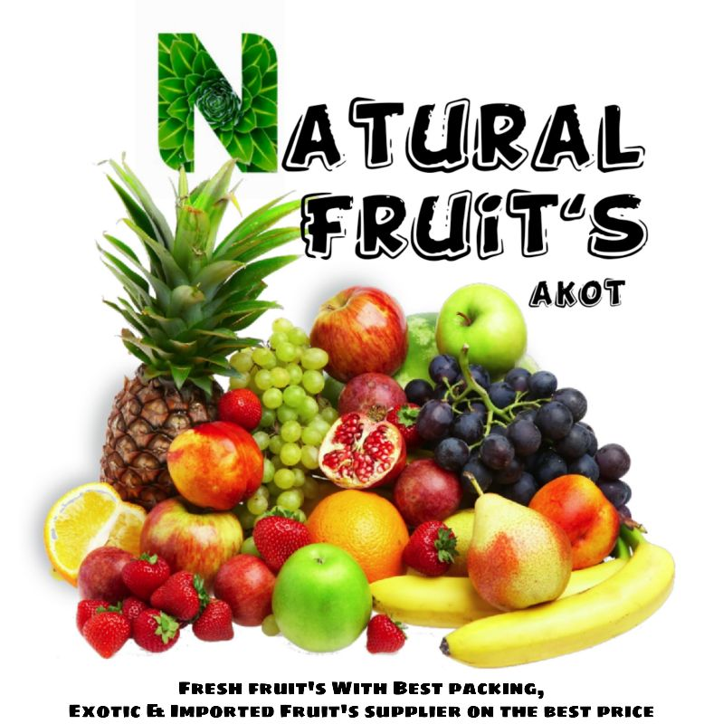 Natural Fruit's Akot