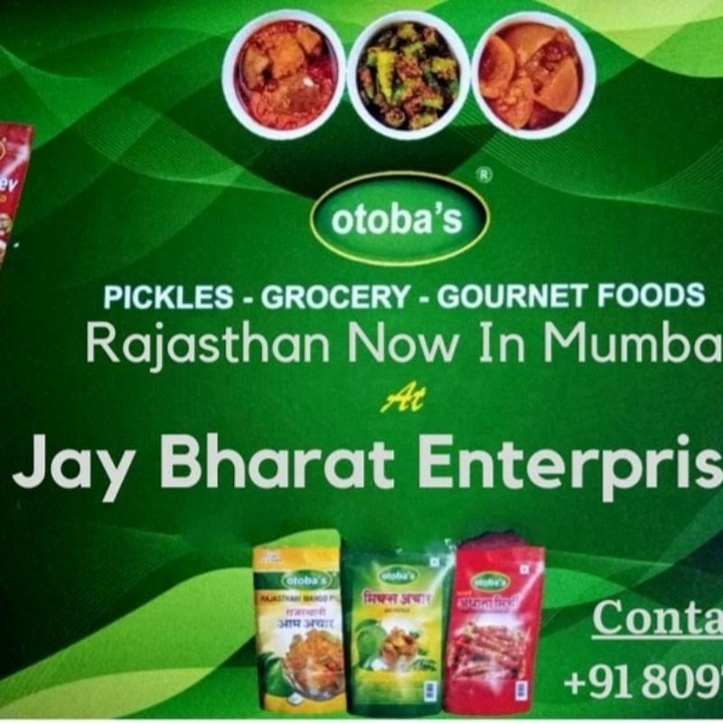 Jay Bharat Enterprises