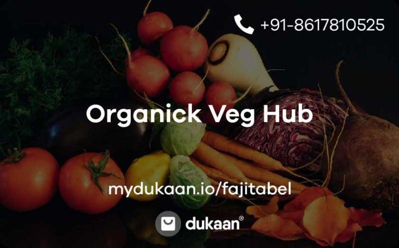Organick Veg Hub