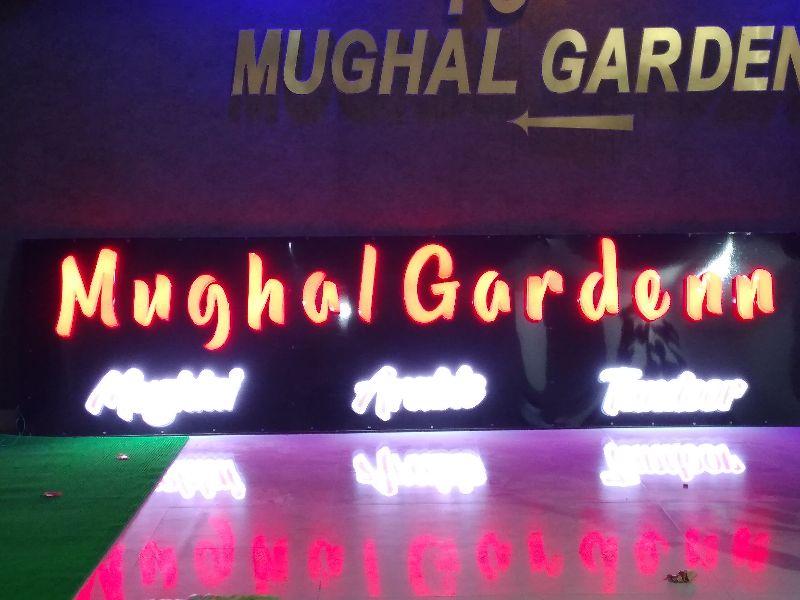 Mughal Gardenn Restaurant