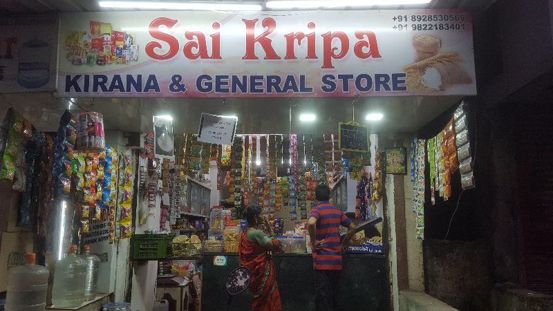 Sai Kripa Kirana And General Store