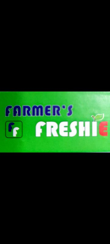Farmer's Freshie