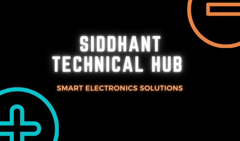 Siddhant Technical Hub
