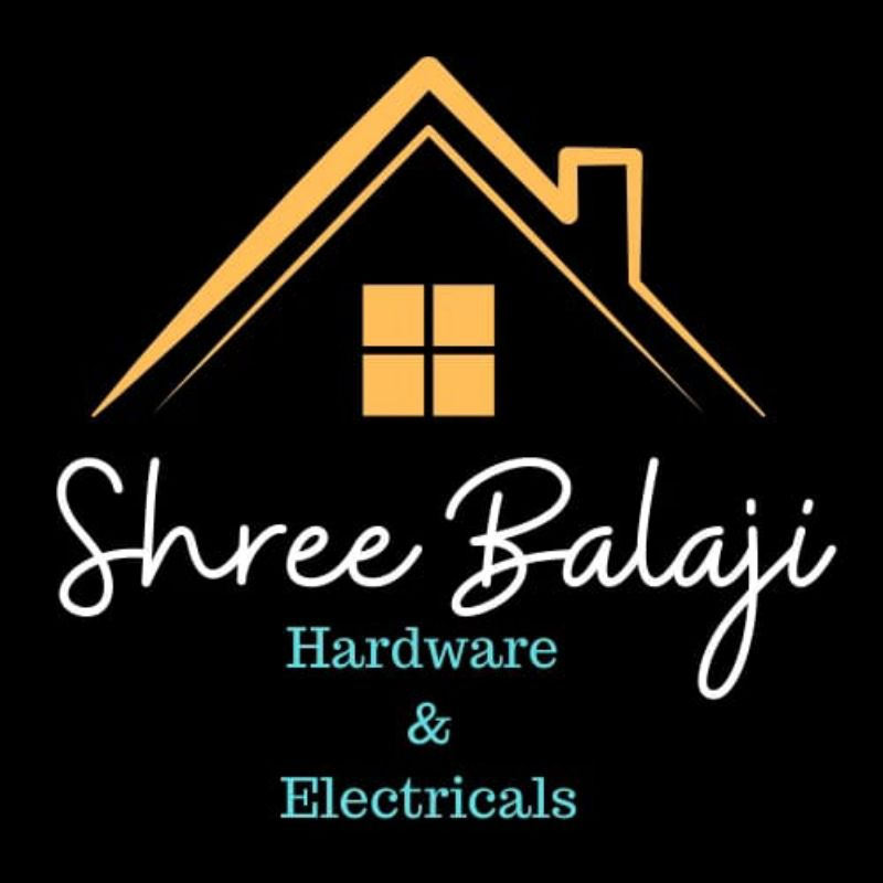 Shree Balaji Hardware And Electricals