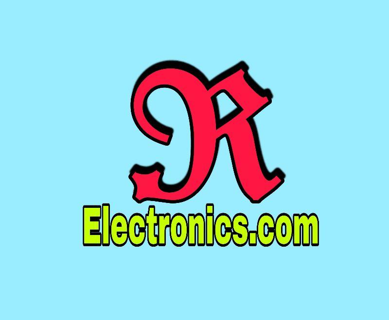 R Electronics.Com