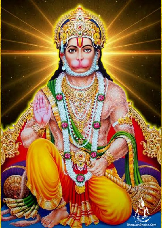Shree Hanuman Traders