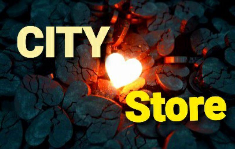 City Heart ❤️ Store
