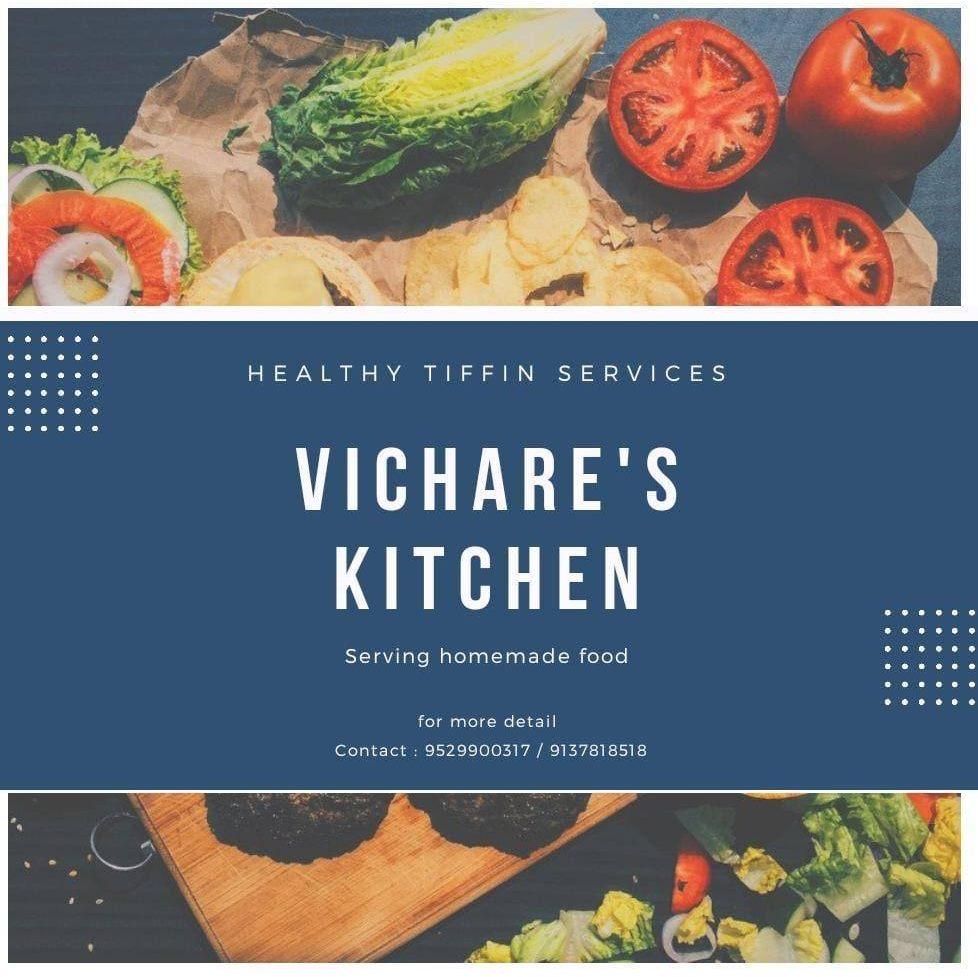 Vichare's Kitchen