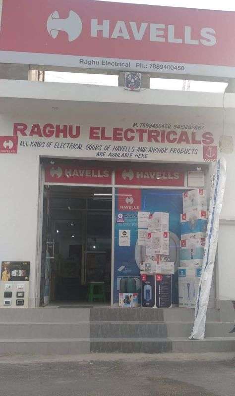 RAGHU ELECTRICALS