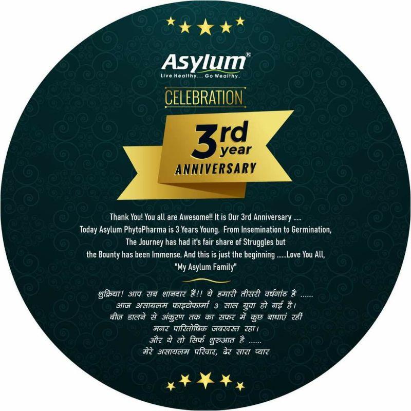 Asylum Phytopharma