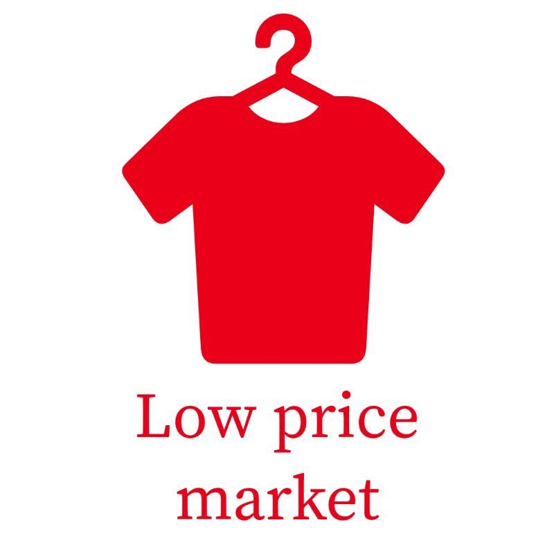 Low Price Market
