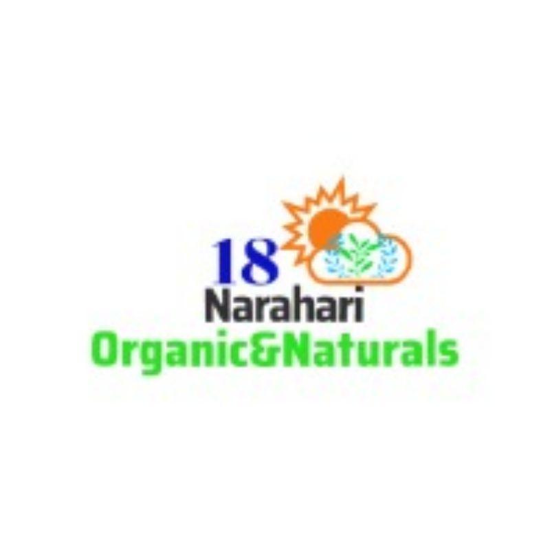 18 Narahari Organic&Naturals