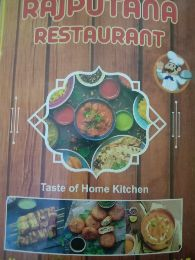 Rajputana Restaurant