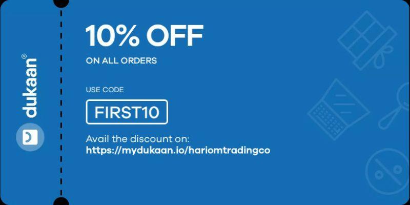 Hari Om Trading Co