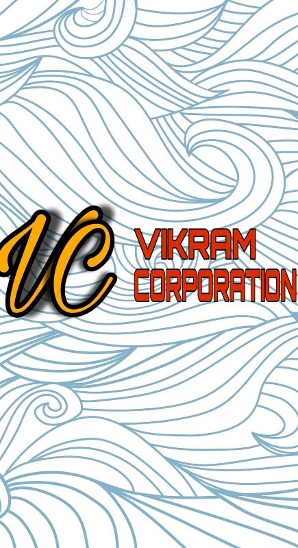 VIKRAM CORPORATION