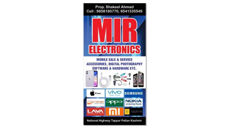 Mir Electronics