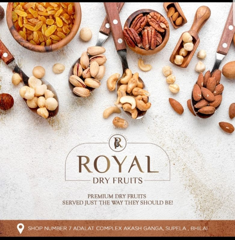 Royal Dry Fruits