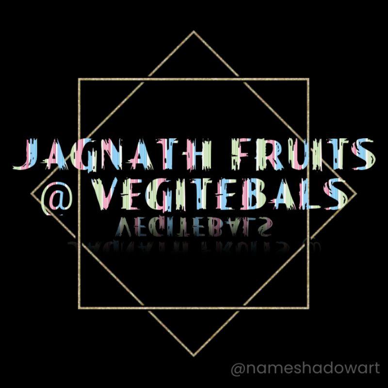 Jagnath Fruits & Vegetebles