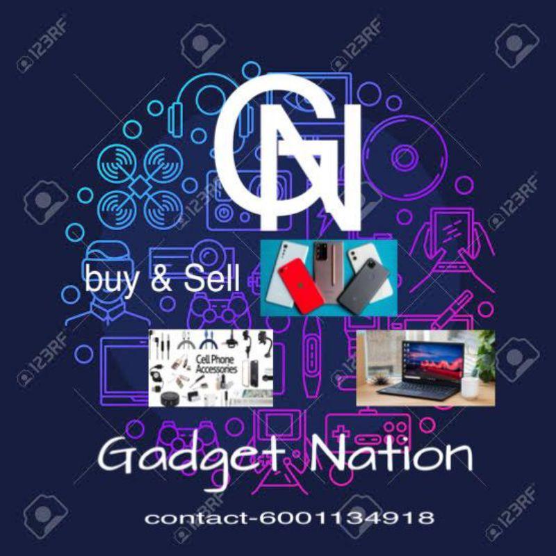 Gadgets Nation