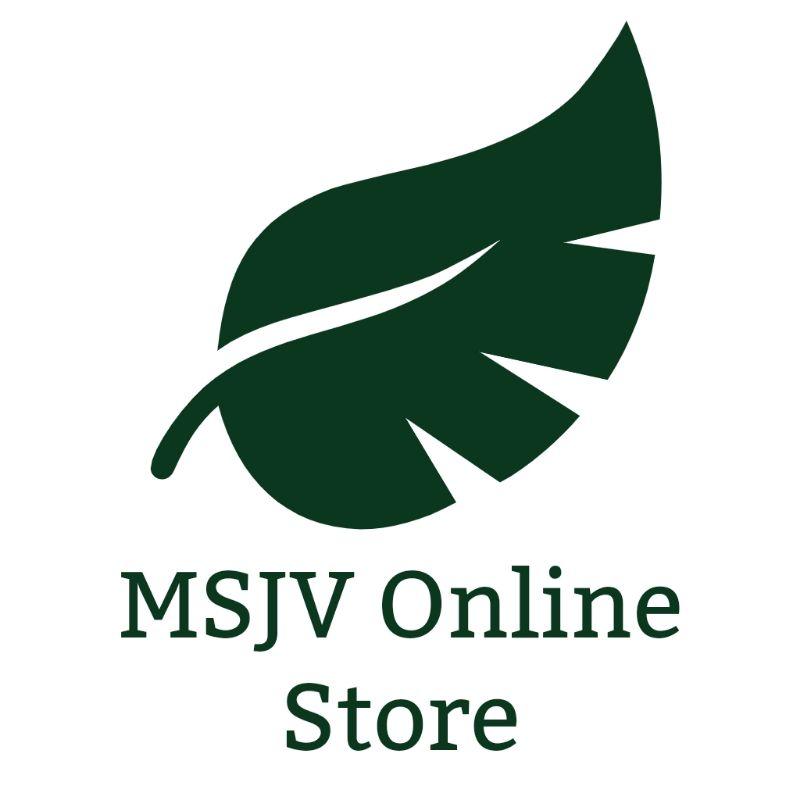 MSJV Online Store