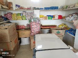 Shiv Kirana And Provision Store