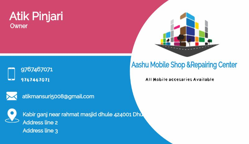 Aashu Mobile Shop