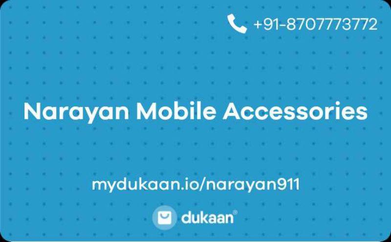 Narayan Mobile Accessories