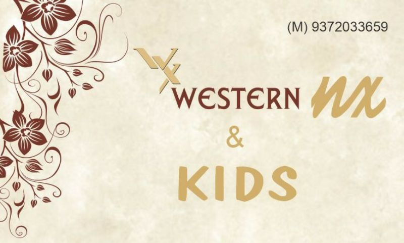 Western Nx & KIDS