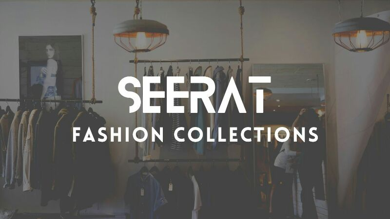Seerat Fashion Collection