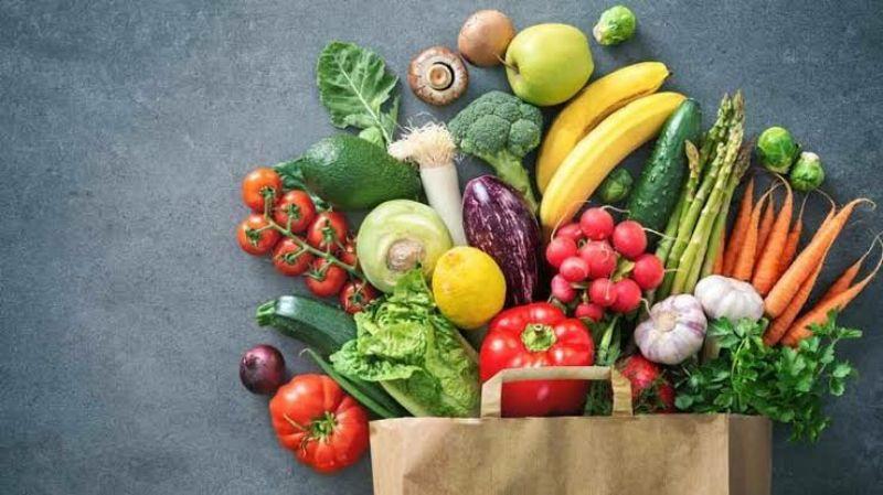 Freshkart Vegetable And Fruits