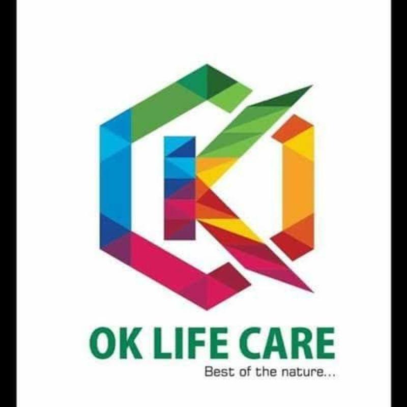 Ok Life Care Pvt Ltd. By RA