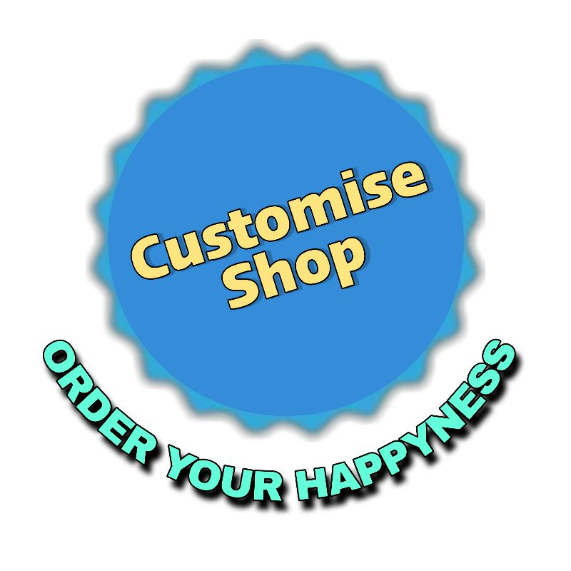 Customised Shop